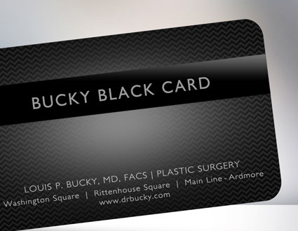 Patient Loyalty Program | Dr. Louis Bucky, PA