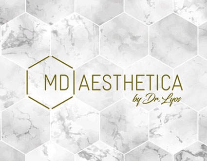 Brand Curation, MD Aesthetica MedSpa, TX