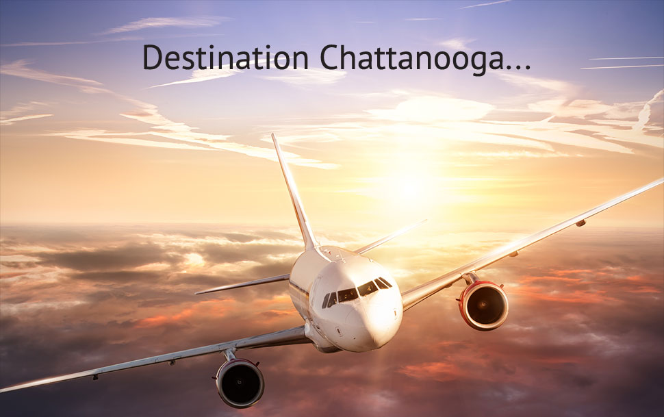 Destination Chattanooga