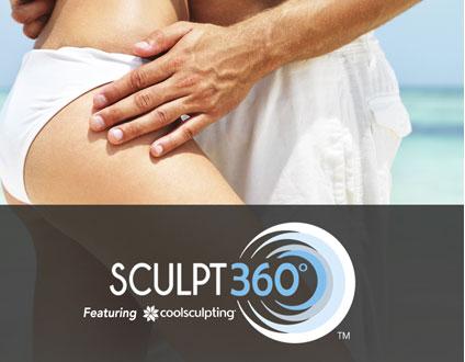 Sculpt 360 Campaign