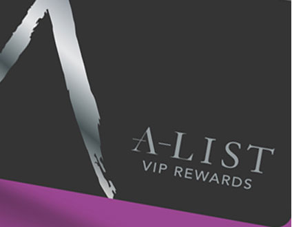 Alizadeh Rewards Program