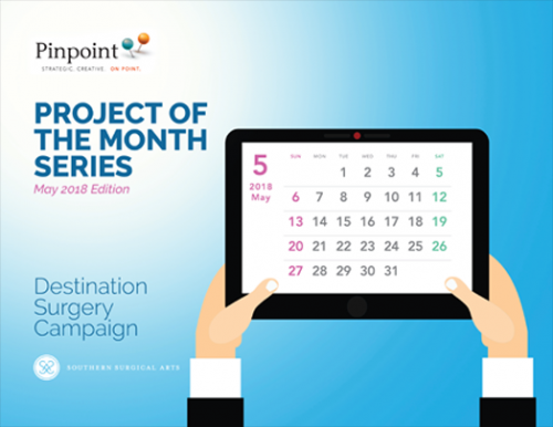 Project of the Month: Destination Surgery