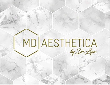 MD Aesthetica promotional product